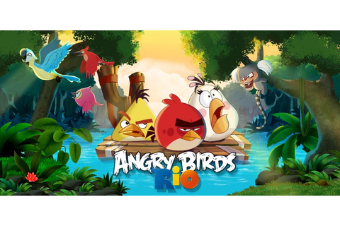 Download Angry Birds Rio APK latest version game for ...