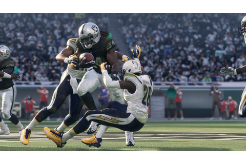 Madden NFL 18 Game | PS4 - PlayStation