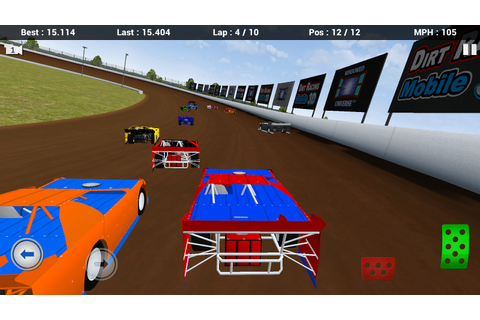 Dirt Racing Mobile 3D Free - Android Apps on Google Play