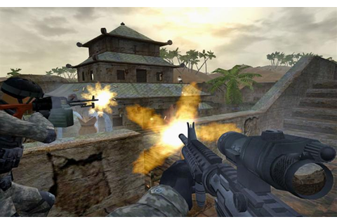 Download Delta Force Xtreme 2 (2009) Game Full Version For ...