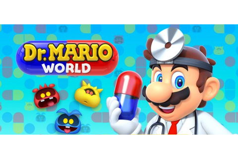 Dr. Mario World montre son mode multijoueur avant sa ...