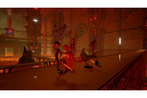 Ben and Ed - Blood Party - Tai game | Download game Hành động