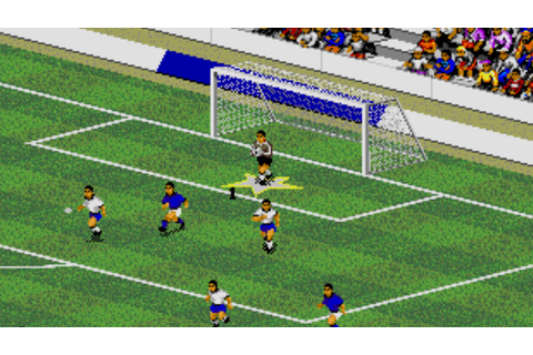 FIFA International Soccer – FIFPlay