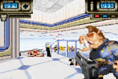 The Game Boy's First-Person Shooter (And Other Stories ...