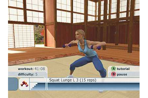 GadgetMadness Yourself! Fitness Virtual Personal Trainer ...