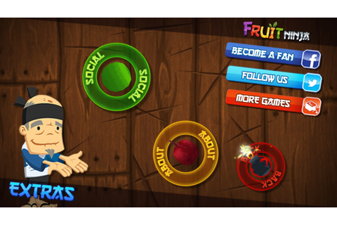 Fruit Ninja – Games for Android – Free download. Fruit ...