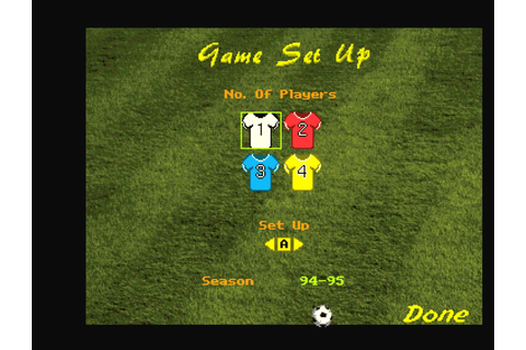 Player Manager 2 Download Game | GameFabrique