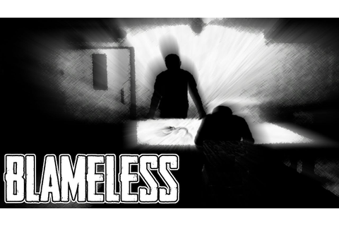 AT THE MERCY OF A KILLER Blameless Indie Horror Game [Full ...