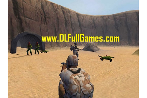 Conflict Desert Storm 1 Game Free Download Full Version ...