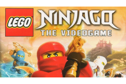 LEGO Battles: Ninjago (DS) Trailer - YouTube