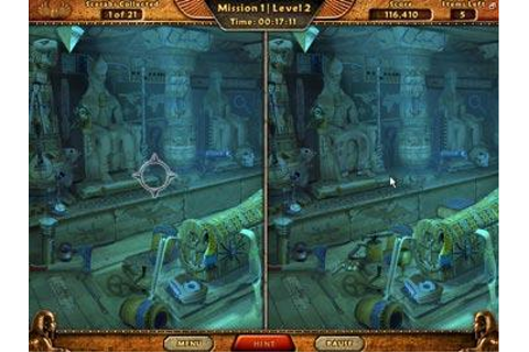 Download Amazing Adventures The Lost Tomb Game Full ...