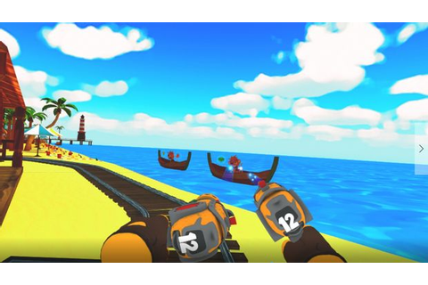 Gus Track Adventures VR Torrent « Games Torrent