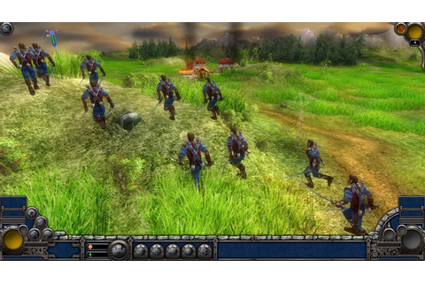 Download Elven Legacy: Siege Full PC Game