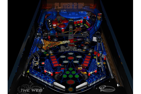 Pro-Pinball: The Web (1995 - Windows/DOS). Ссылки ...