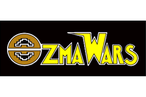 ColecoVision.dk presents: Ozma wars © 1979 by: SNK ...