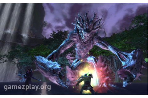 Rift: Planes of Telara video game Runic Descent ...