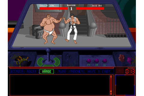 Space Quest 6: Roger Wilco in the Spinal Frontier ...