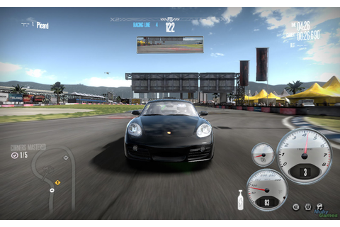 Need For Speed Shift PC Game Free Download ~ Latest Games ...