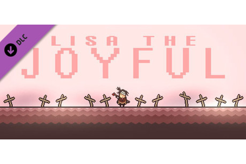 LISA the Joyful on Steam