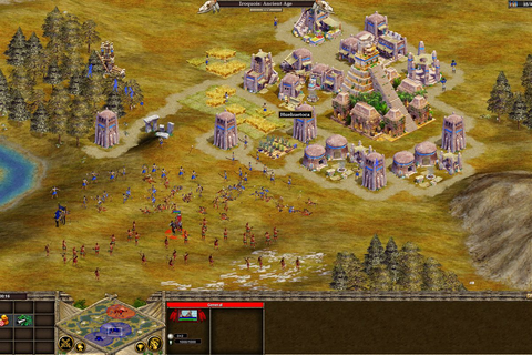Microsoft announces Rise of Nations: Extended Edition for ...