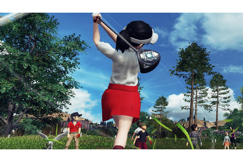 Everybody's Golf Makes One of PlayStation's Oldest Series ...