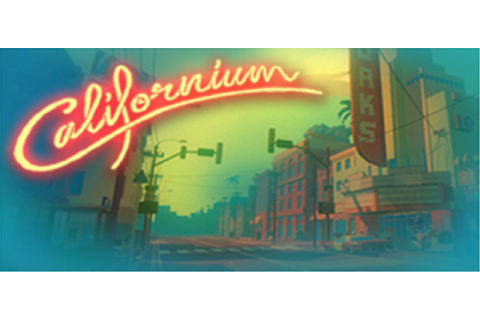 Californium (video game) - Wikipedia