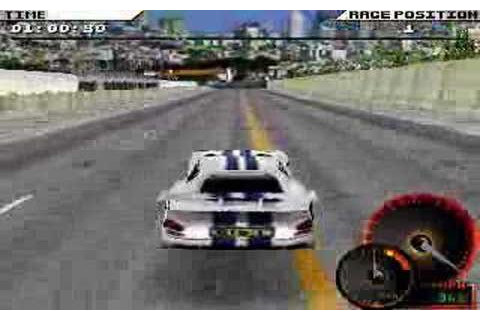 Test Drive 4 download PC