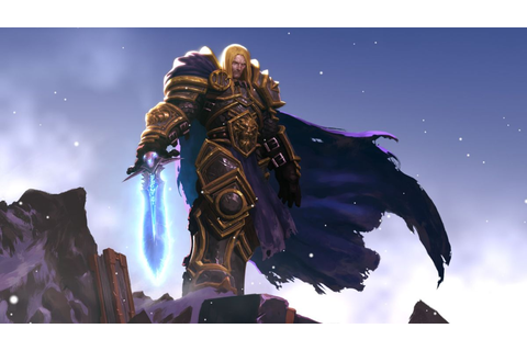 Warcraft: 3: Reforged: release date, trailer, gameplay ...