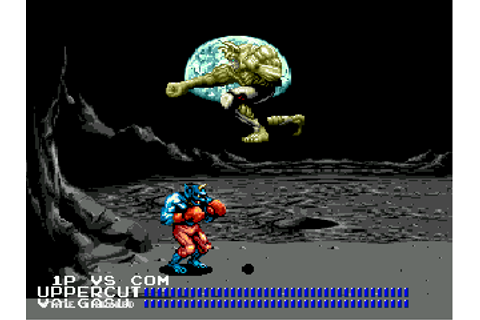 Fighting Masters - Download - ROMs - Sega Genesis/Sega ...