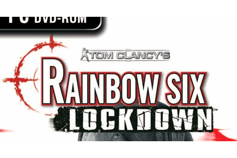 MTMgames: Tom Clancy's Rainbow Six Lockdown Game Download