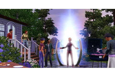 The Sims 3: Into the Future Free Game Download - Free PC ...