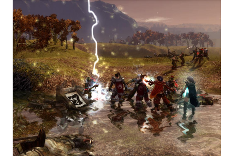 Spellforce 2 Dragon Storm - Buy and download on GamersGate