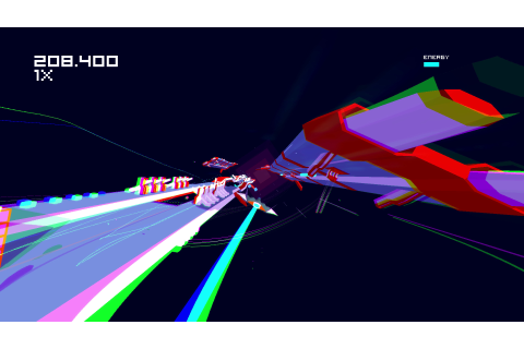 Futuridium EP Deluxe (Wii U eShop) News, Reviews, Trailer ...