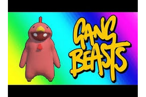(CRACK) Comment telecharger Gang Beasts sur pc - YouTube
