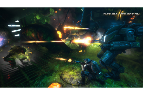 Download Natural Selection 2 Full PC Game