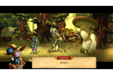 Save 50% on SteamWorld Quest: Hand of Gilgamech on Steam