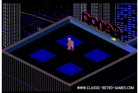 Download D/Generation & Play Free | Classic Retro Games