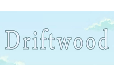 Driftwood The Visual Novel Free Download PC Game