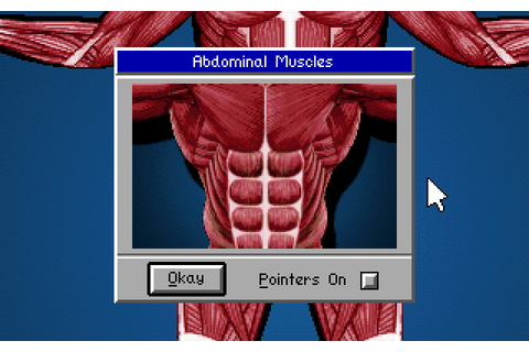 Bodyworks Voyager: Missions in Anatomy (1994 - DOS ...