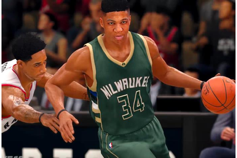 NBA LIVE 18 Download - Free Game [PC] - www.x-gamex.com