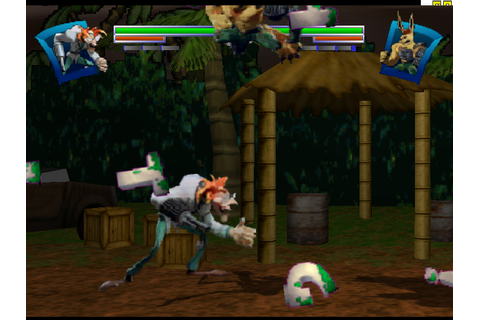 ClayFighter 63⅓ Sculptor's Cut Download Game | GameFabrique