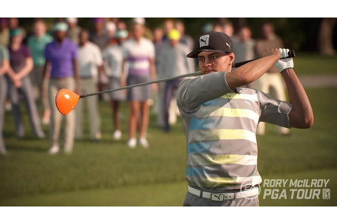 EA SPORTS Rory McIlroy PGA TOUR News and Achievements