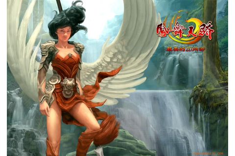 Phoenix Dynasty Online Free Download for PC | FullGamesforPC