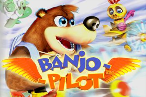 Banjo pilot - Symbian game. Banjo pilot sis download free ...