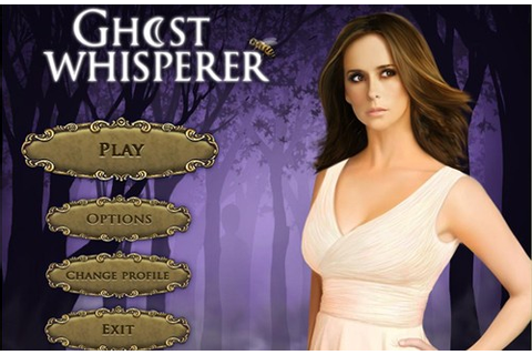 Ghost Whisperer Game Announced for PC & Mac