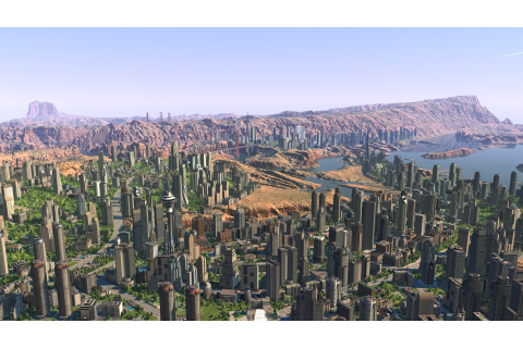 Cities XL Platinum Windows game - Mod DB