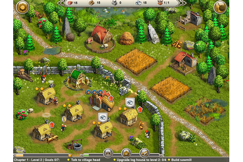 Viking Saga - Mini Games PC Full Versions | AnimeBluesky ...