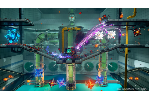 Matterfall | PC Version Download - 3DM-GAMES