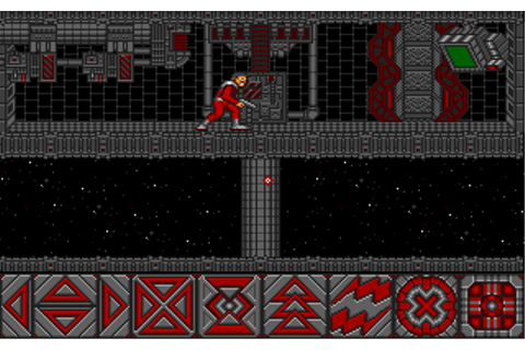 Download Obliterator - My Abandonware