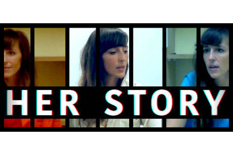 Her Story (video game) - Wikipedia
